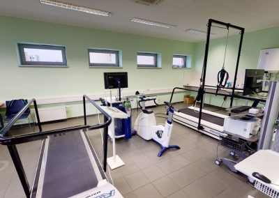 Centrum diagnostiky lidského pohybu