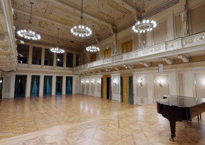 Filharmonie Brno – Besední dům