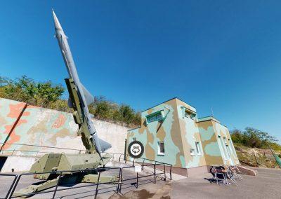 Drnov Bunkr – Muzeum protivzdušné obrany