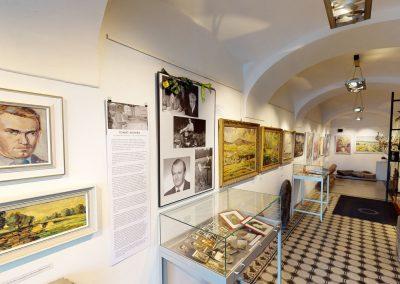 Městské muzeum Rýmařov