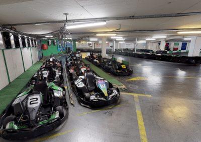 Kart Arena Brno