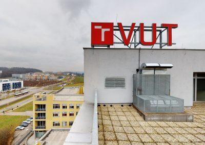 Fakulta chemická VUT v Brně