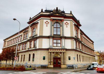 Gymnázium Kroměříž