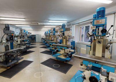 SŠ – Centrum odborné přípravy technické, Kroměříž