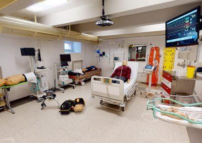 Fakulta zdravotnických studií TUL – hlavní budova