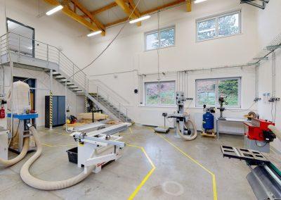 LDF MENDELU – Výzkumné centrum Josefa Ressela