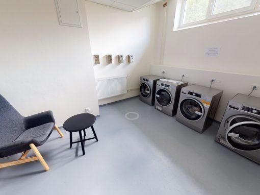 PSN – Laundry room / prádelna