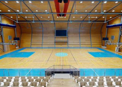MUNI – Fakulta sportovních studií