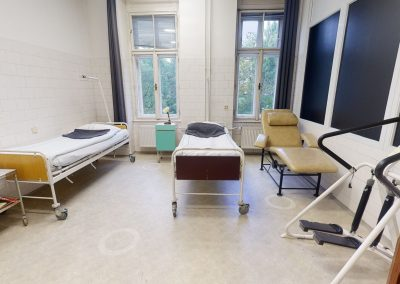 Kafka Spital