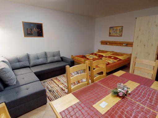 Apartmány Ester – Rokytnice nad Jizerou
