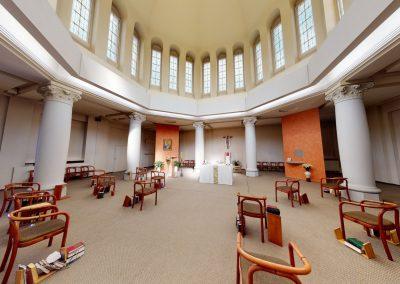 Arcibiskupský seminář v Praze