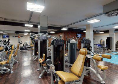 Fitness club ZONE4YOU