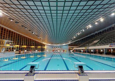 Bazén České Budějovice