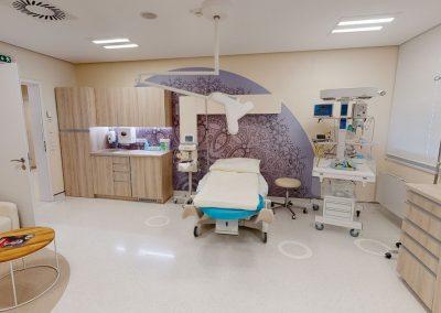 Nemocnice Hořovice – Porodnice U Sluneční brány