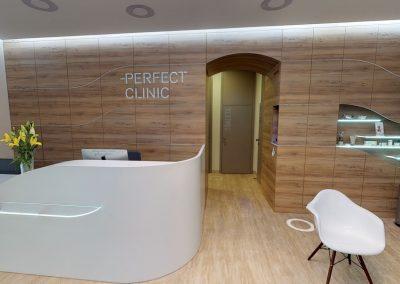 Perfect Clinic Brno