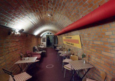 10-Z bunker Brno