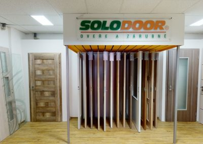Solodoor Mnichovo Hradiště