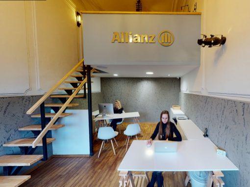 Allianz pojišťovna Brno
