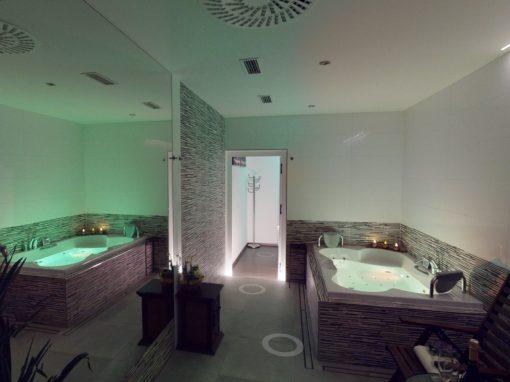 Grandium Hotel Prague Wellness