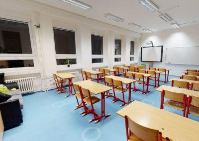 Střední škola knižní kultury