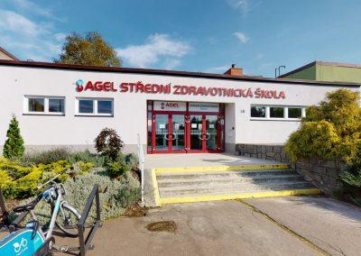 SZŠ AGEL Ostrava