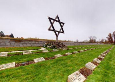 Památník Terezín – Malá pevnost