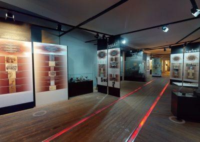 Památník Terezín – Muzeum ghetta