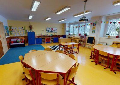 Základní škola Spojenců 1408