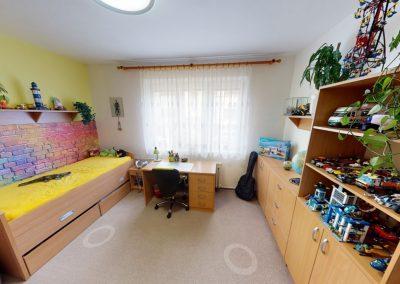 Byt 3+1 Dunajevského, Brno