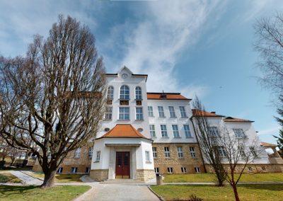 Gymnázium Ústí nad Orlicí