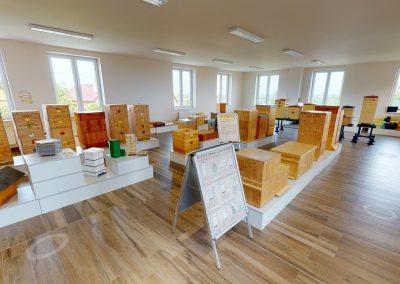 SOU včelařské – Včelařské vzdělávací centrum