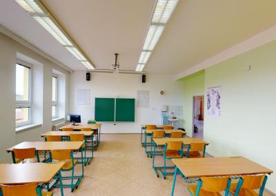 Odborné učiliště a Praktická škola, Hlučín