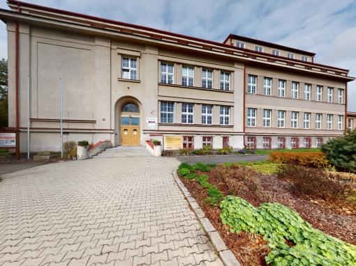 Střední a Vyšší odborná škola , Březnice