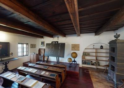 Muzeum Polná – Škola