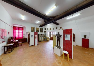 Muzeum Polná – Osobnosti