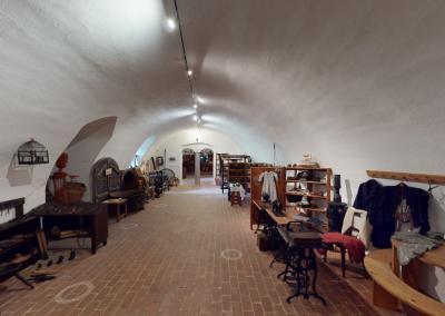 Muzeum Polná – Kupecký krám a řemesla