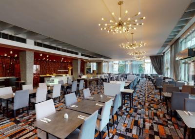 Hotel International, Brno