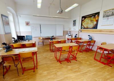Střední odborná škola Žatec