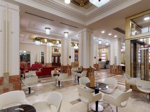 Majestic Hotel Praha