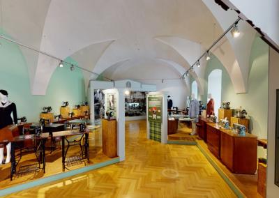 Muzeum Jindřichohradecka, Balbínovo Náměstí