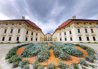 Zámek Slavkov – Austerlitz